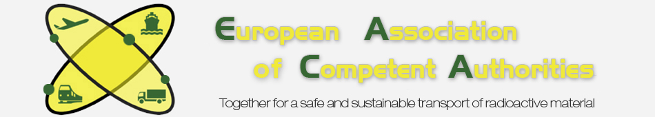 European Association Competent Authorities